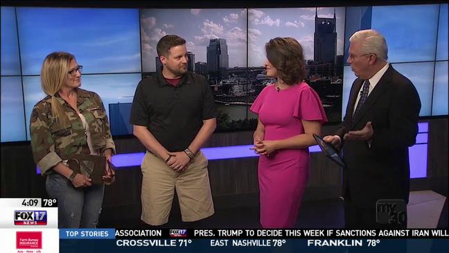 Nashville Watch | News, Weather, Sports, Breaking News | WUXP